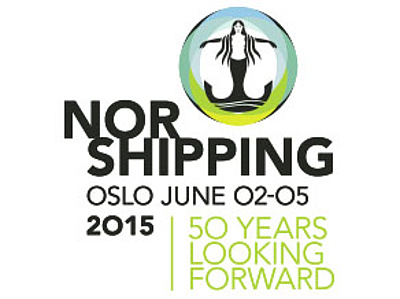 [Translate to Englisch:] Nor-Shipping, Oslo